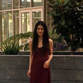 Mona P. profile image