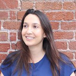 Annie A. profile image