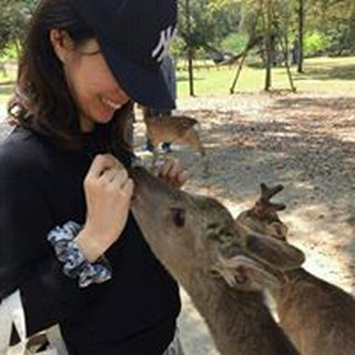Chieko I. profile image