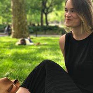 Mary T. profile image
