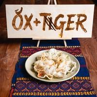 Ox & Tiger