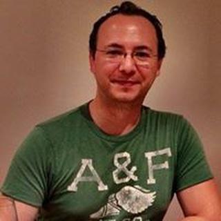 George P. profile image