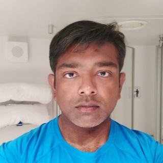 Shymal R. profile image