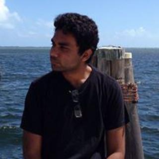 Vishnu P. profile image