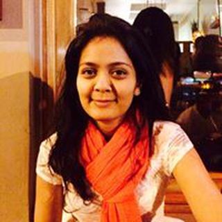 Lakshmi L. profile image