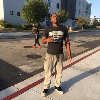 Reggie B. profile image