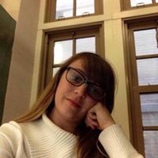 Shella B. profile image
