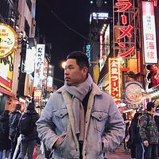Tony K. profile image