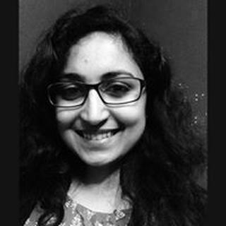 Shivangi M. profile image