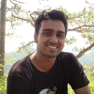 Ashwin K. profile image