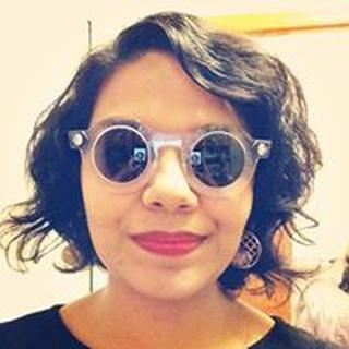 Nikkitha B. profile image