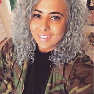 Fadia K. profile image