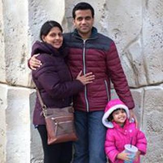 Mahesh V. profile image