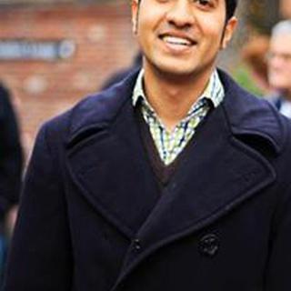 Ravi S. profile image