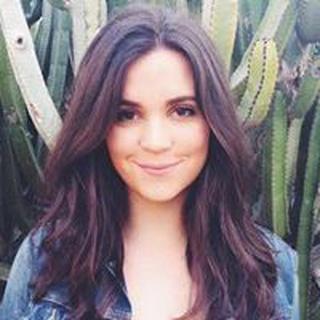 Mariya R. profile image