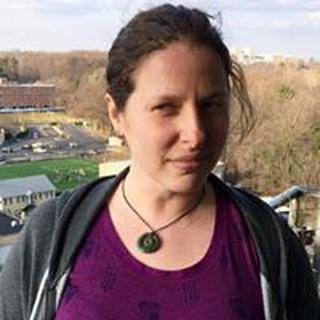 Pamela W. profile image