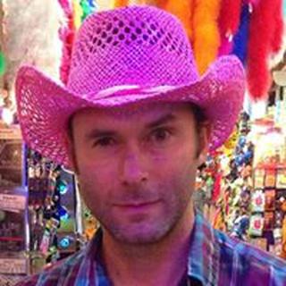 Ted M. profile image