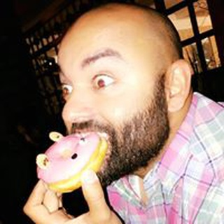 Kamron A. profile image
