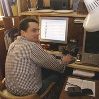 Michael D. profile image