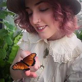 Crystal W. profile image