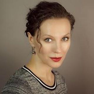 Renata G. profile image