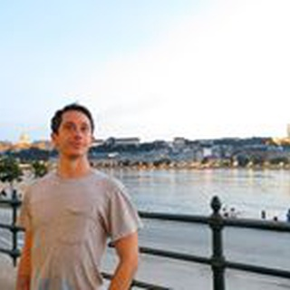 Eric G. profile image