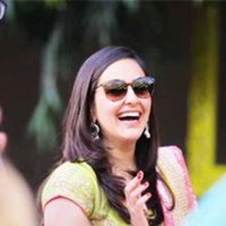 Aditi S. profile image