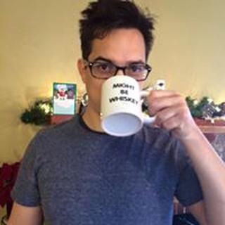 Reuben M. profile image