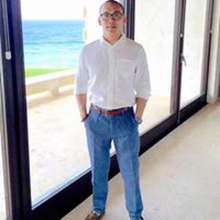 Burton T. profile image