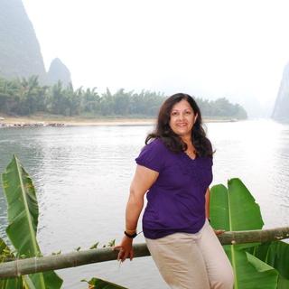Nita I. profile image