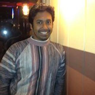 Karthikeyan R. profile image