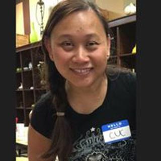 Cuc L. profile image