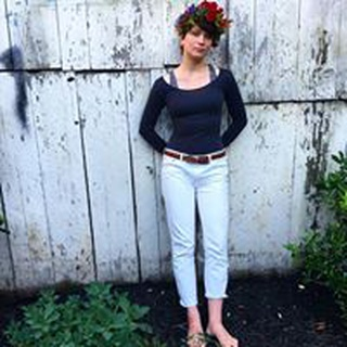 Muriel M. profile image