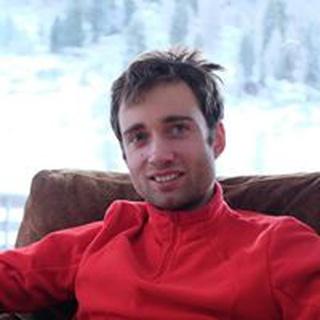 Andrei P. profile image
