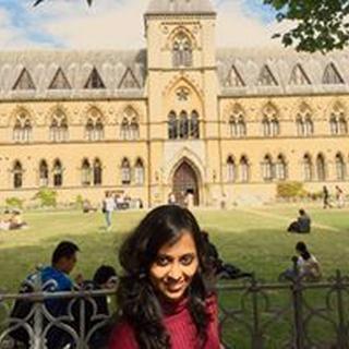 Ankita G. profile image