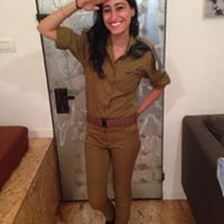 Daniella S. profile image