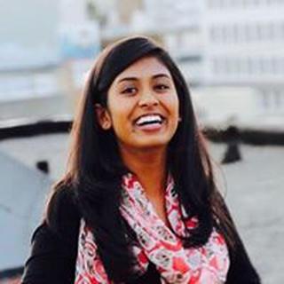 Nupur S. profile image