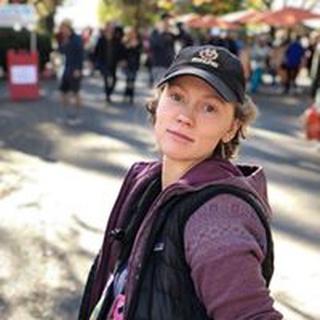 Tatiana A. profile image