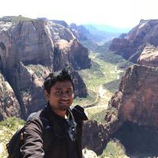 Aravind K. profile image