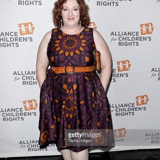Rebecca M. profile image