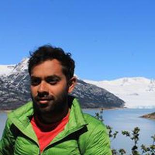 Krishna K. profile image