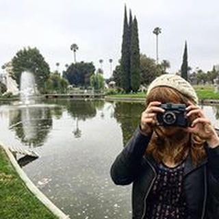 Victoria M. profile image