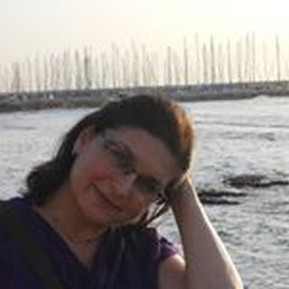 Rachel K. profile image