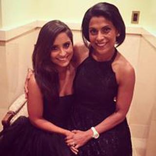 Meera C. profile image