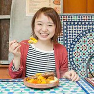 Nahoko O. profile image