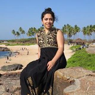 Neha J. profile image