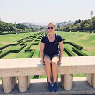 Kateryna I. profile image