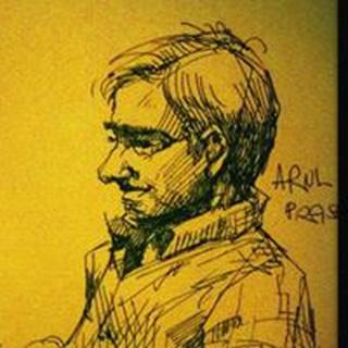 Arul P. profile image