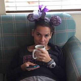 Sarah D. profile image