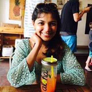 Deepika G. profile image